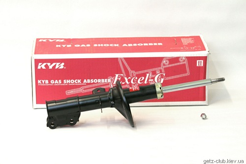 KYB Excel-G 333506