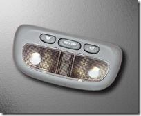установка светильника 92850-1С100QS